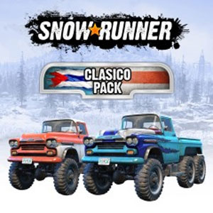 Acheter SnowRunner Clasico Pack Xbox One Comparateur Prix