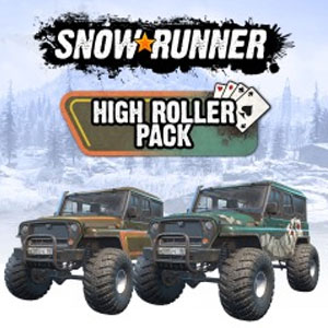 Acheter SnowRunner High Roller Pack Xbox One Comparateur Prix