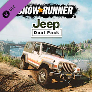 SnowRunner Jeep Dual Pack