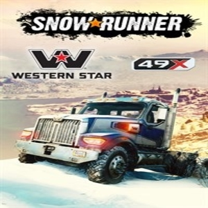Acheter SnowRunner Western Star 49X PS4 Comparateur Prix