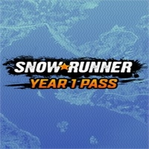 Acheter SnowRunner Year 1 Pass Clé CD Comparateur Prix