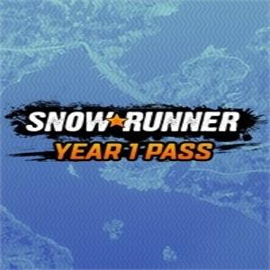 Acheter SnowRunner Year 1 Pass Xbox One Comparateur Prix