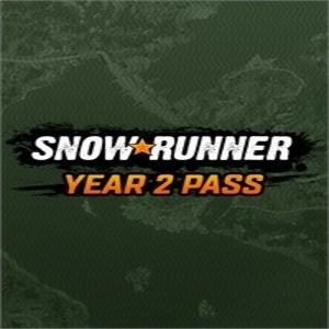 Acheter SnowRunner Year 2 Pass PS4 Comparateur Prix