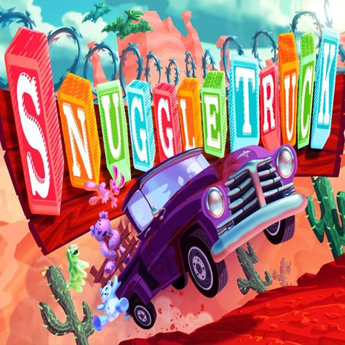 Acheter Snuggle Truck Clé CD Comparateur Prix