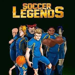 Acheter Soccer Legends Clé Cd Comparateur Prix