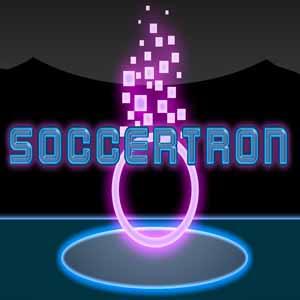 Acheter Soccertron Clé Cd Comparateur Prix