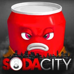Acheter SodaCity Clé Cd Comparateur Prix