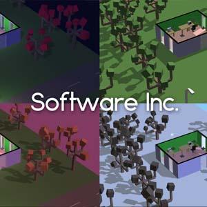 Acheter Software Inc Clé Cd Comparateur Prix