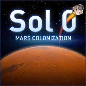 Acheter Sol 0 Mars Colonization Clé Cd Comparateur Prix