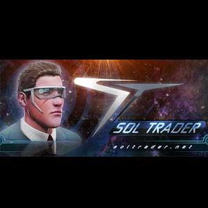 Acheter Sol Trader Clé Cd Comparateur Prix