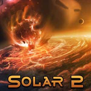 Acheter Solar 2 Clé Cd Comparateur Prix
