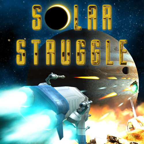 Acheter Solar Struggle Clé Cd Comparateur Prix