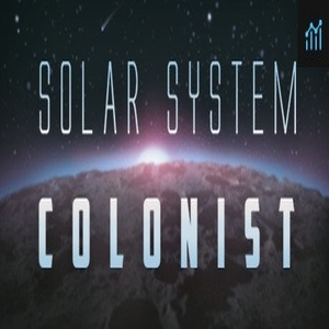 Solar System Colonist