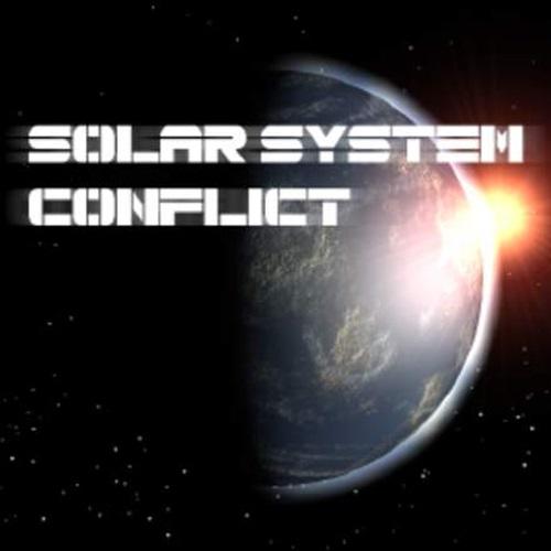 Acheter Solar System Conflict Clé Cd Comparateur Prix