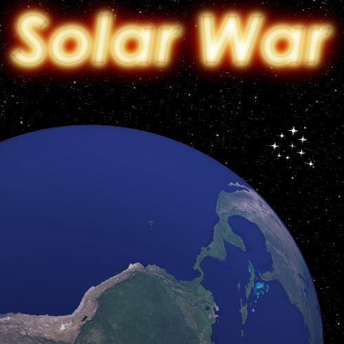 Acheter Solar War Clé Cd Comparateur Prix