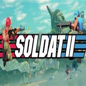 Acheter Soldat 2 Clé CD Comparateur Prix