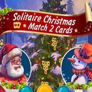 Acheter Solitaire Christmas Match 2 Cards Clé Cd Comparateur Prix