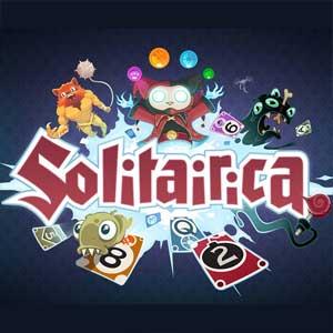 Acheter Solitairica Clé Cd Comparateur Prix