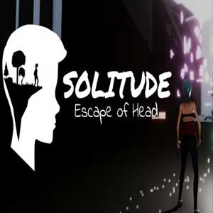 Solitude Escape of Head