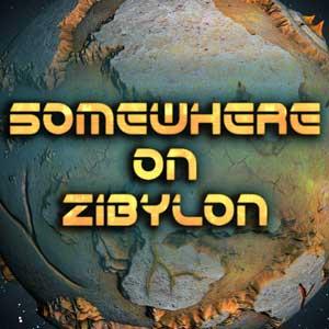 Somewhere on Zibylon