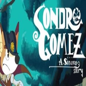 Sondro Gomez A Sunova Story