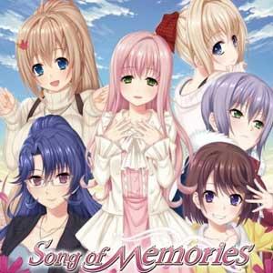 Song of Memories