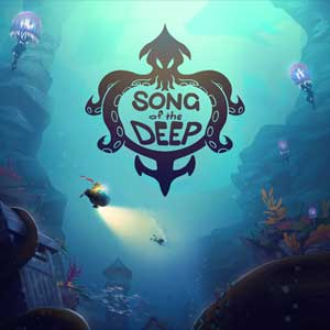 Acheter Song of the Deep Xbox One Xbox One Code Comparateur Prix