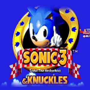 Acheter Sonic 3 and Knuckles Clé Cd Comparateur Prix