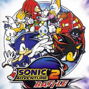 Acheter Sonic Adventure 2 Battle Clé Cd Comparateur Prix