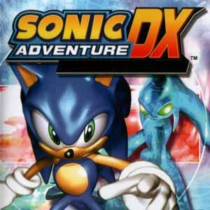 Acheter Sonic Adventure DX Clé Cd Comparateur Prix