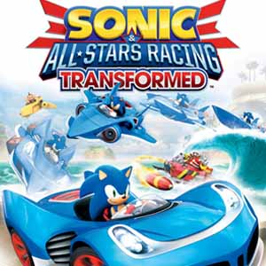 Acheter Sonic and All-Stars Racing Transformed Nintendo 3DS Download Code Comparateur Prix