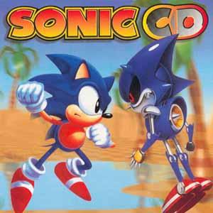 Acheter Sonic CD Clé Cd Comparateur Prix