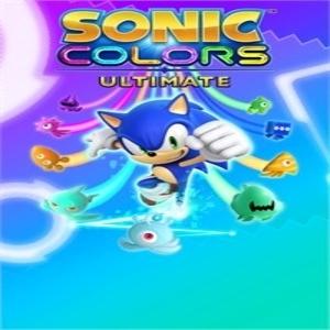 Acheter Sonic Colors Ultimate Xbox One Comparateur Prix