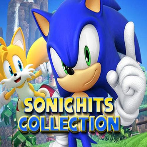 Acheter Sonic Hits Cle Cd Comparateur Prix