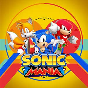 Telecharger Sonic Mania PS4 code Comparateur Prix