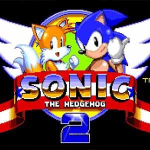 Acheter Sonic The Hedgehog 2 Clé Cd Comparateur Prix