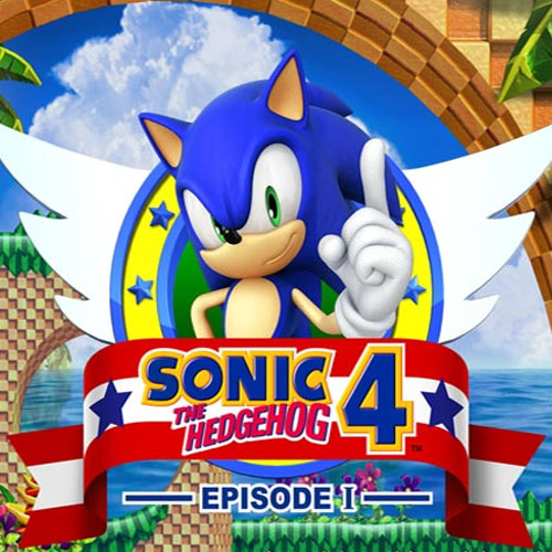 Acheter Sonic The Hedgehog 4 Episode 1 Cle Cd Comparateur Prix