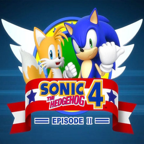Acheter Sonic the Hedgehog 4 Episode 2 Clé Cd Comparateur Prix