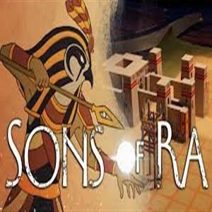 Acheter Sons of Ra Clé CD Comparateur Prix