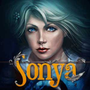 Sonya The Great Adventure