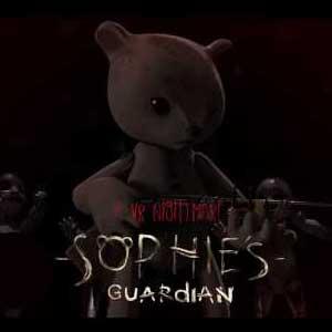 Acheter Sophies Guardian Clé Cd Comparateur Prix
