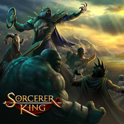 Acheter Sorcerer King Clé Cd Comparateur Prix