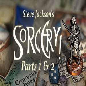 Acheter Sorcery Parts 1 and 2 Clé Cd Comparateur Prix