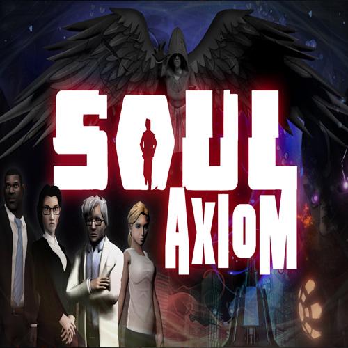 Acheter Soul Axiom Clé Cd Comparateur Prix