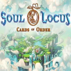 Acheter Soul Locus Clé Cd Comparateur Prix