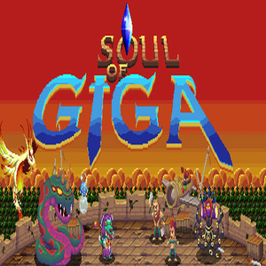 Acheter Soul of Giga Clé CD Comparateur Prix