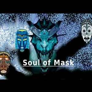 Soul Of Mask
