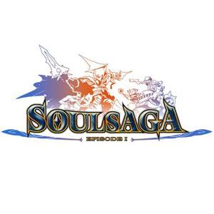 Soul Saga Episode 1
