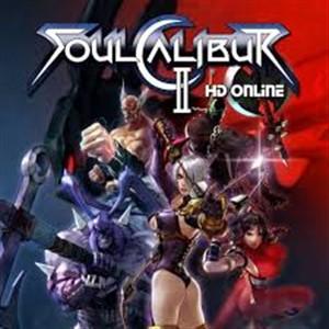 Soulcalibur 2  HD
