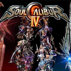 Acheter Soulcalibur 4 Xbox 360 Code Comparateur Prix